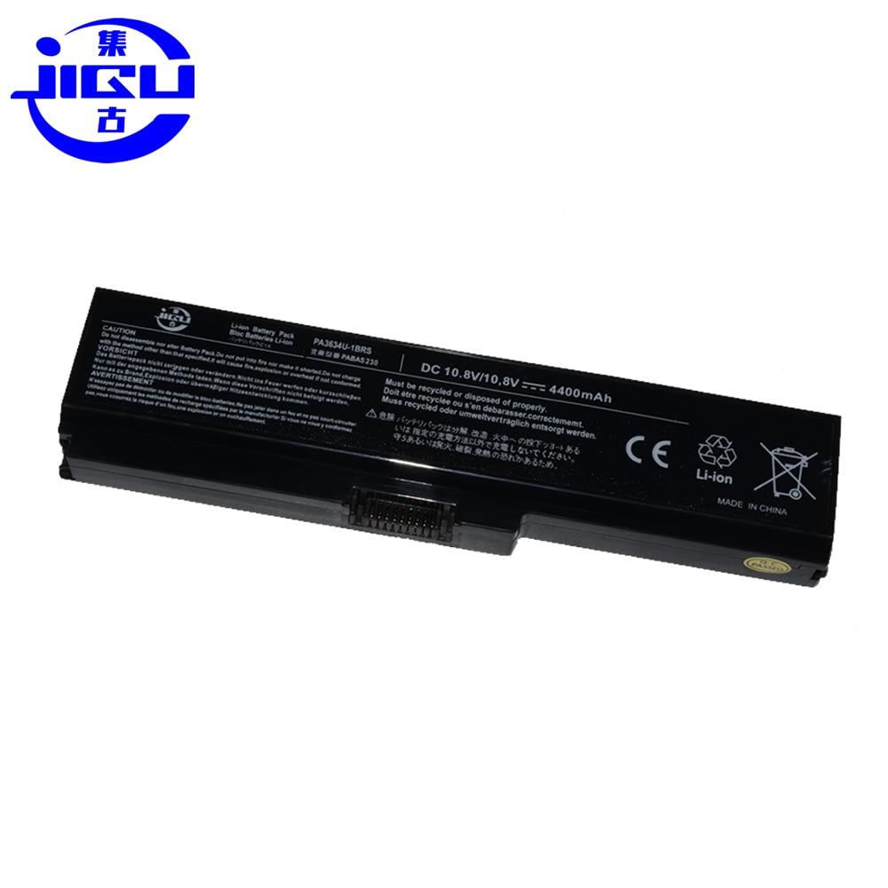 JIGU New Laptop Battery For Toshiba Satellite A660 A665 A665D C640 C640D C645D C650 C650D C655 C655D C660 C660D L310 L317 L515 new for toshiba satellite c650 c655 c655d palmrest cover no touchpad laptop bottom base case cover