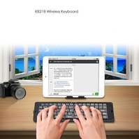 Universal Wireless Keyboard 3 0 Bluetooth KB218 Mobile Phones Keypads Accessories Android IOS Windows For Iphone