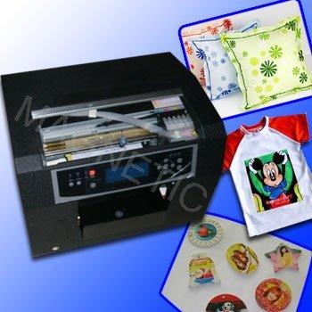 Flatbed PVC Printer
