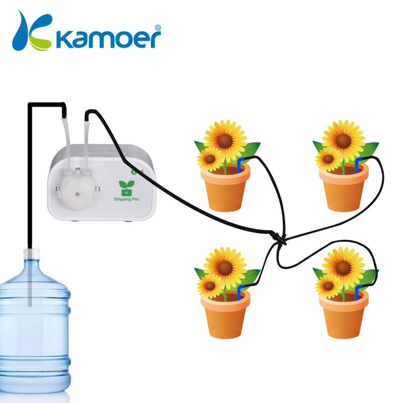 Kamoer Automatic Flower Micro Drip Irrigation System plant watering on plant agriculture, plant classification system, plant management system, plant border, plant building, plant lighting, plant transport system, plant garden, plant new grass, plant propagation system, plant training system, hydro plant system, plant watering devices, plant water system, diy self watering planter system, plant communication system, sprinkler system, plant hydroponic system, plant watering system, plant greenhouse,