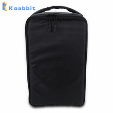 Koabbit SLR camera bag large thickened digital free combination laminar for DSLR Lens Canon Nikon Sony Pentax