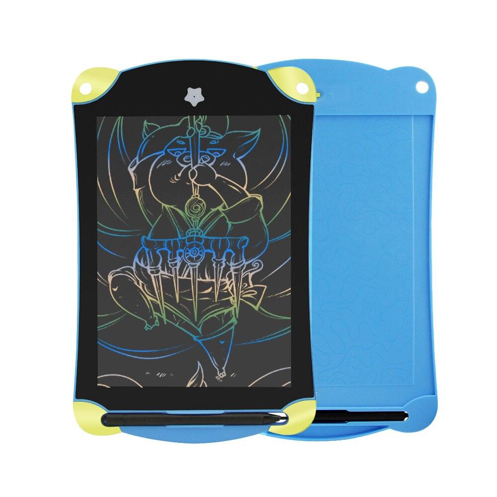 IGRARK NOUVEAU 8.5 Pouce LCD Tablette Numérique Dessin Tablet Écriture Plaquettes Portable Électronique Conseil Tablette ultra-mince Conseil