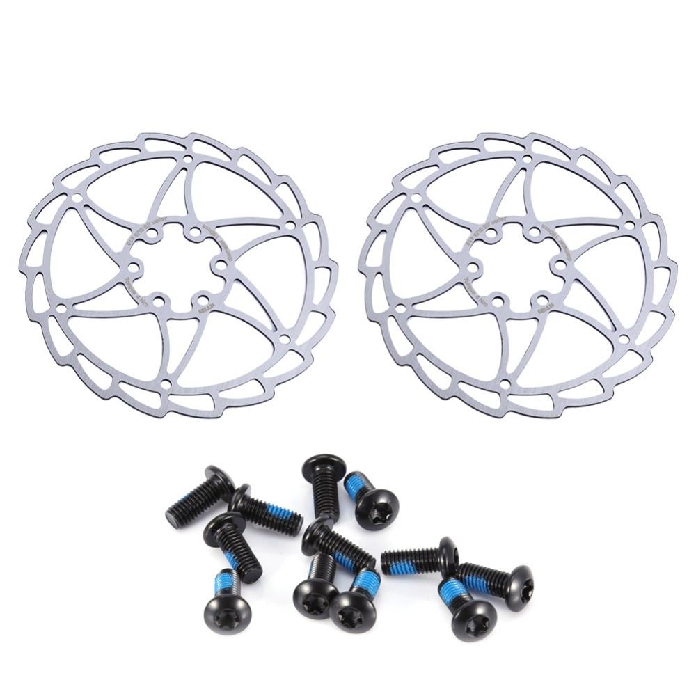 Fahrrad Scheibenbremsbeläge Bike Disc Brake Pads für Mountainbike Rennrad
