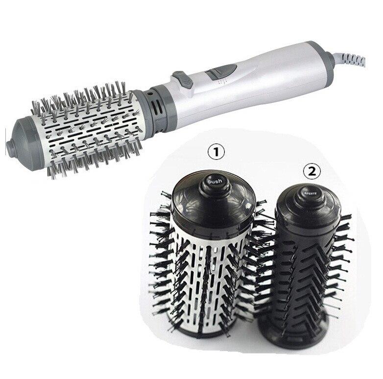 Фен-выпрямитель для волос
