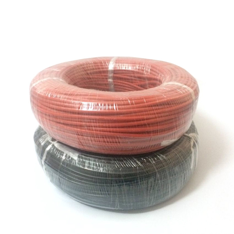 14/16/18/20/22 AWG Silica Gel Wire Cable for RC Model, DIY and Hobby toyes, Battery ESC wire cable 1meter red black blue12 10 12awg 10awg heatproof soft silicone silica gel wire connect cable for rc model battery part