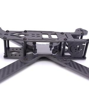 Image 4 - 3K Volle Carbon Faser TrueX XL5 V2 232mm/ XL6 V2 283mm / XL7 V2 294mm / XL8 V2 360mm/XL9 V2 390mm Arm 4mm Freestyle Rahmen für FPV
