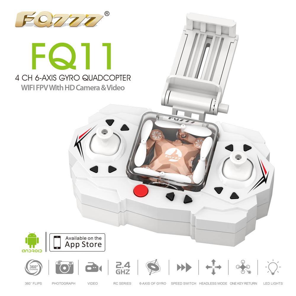FQ11W-Rose