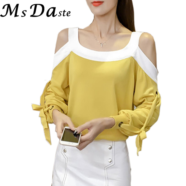42b4471b1a704d 2017 Autumn Off Shoulder Women Sweaters Knitwear Strapless Poncho Lantern  Sleeve Thin Knitted Tops Sweater Pullovers Pull Femme