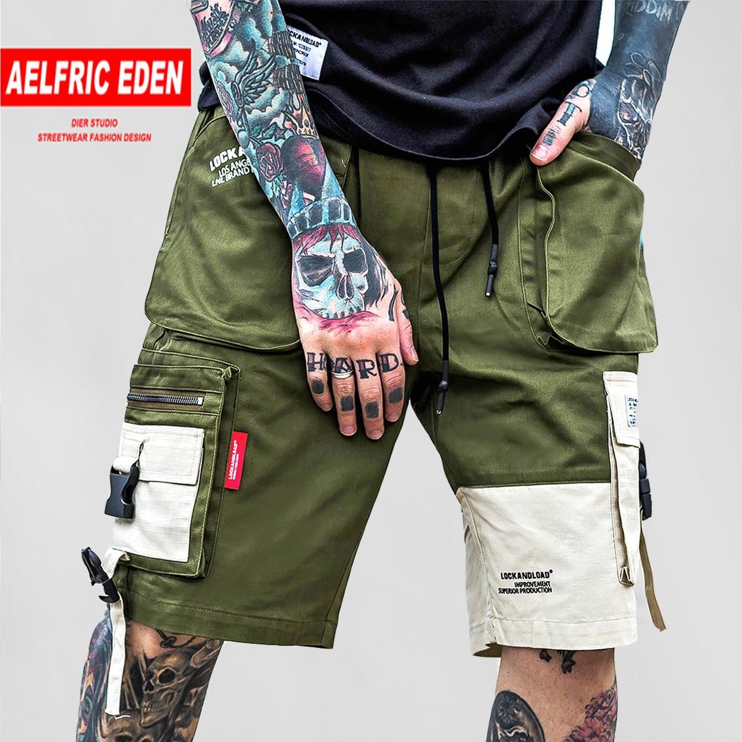 Pants Men's Clothing Sweat Pants Men Summer Joggers Calf Length Pants Elastic Waist Loose Sweat Pants Men Plus Size 4xl Casual Trousers Hiphop 4906