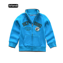big boy fleece jackets winter children's outerwear 6-8-10 kids casual warm coats student boys tops jacket clothes lowest price