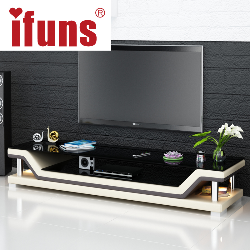 Modern Tv Tables Gl Stand Furniture In Stands From On Aliexpress Alibaba Group