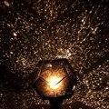 Heracleum olas oceánicas proyector lámpara de proyección de luz de la noche de cuatro estaciones Estrella celestial de Cuarta Generación Plus blanco