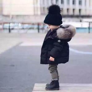 c9643dc38431 best top boys faux fur hooded coat brands