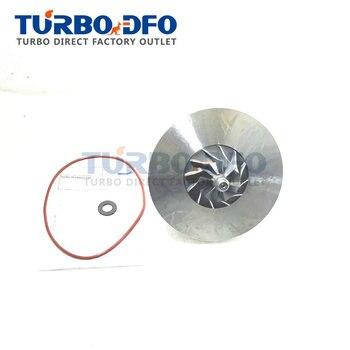 Cartouche Turbo CHRA pour JEEP GRAND CHEROKEE II WJ WG 3.1 TD 4x4 140 HP 103 KW-312934 K14-6446 partie turbine core K14-6447