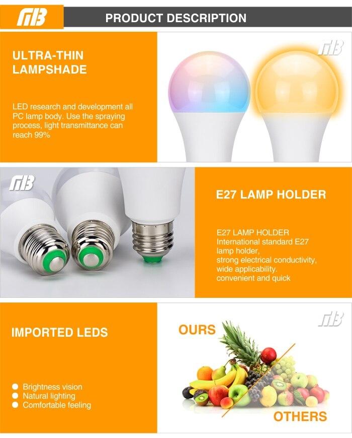 RGB Bulb-6