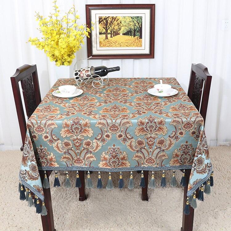 Luksoze luksoze e stolisur Jacquard Veshmbathje e stilit të lartë - Tekstil për shtëpi - Foto 6