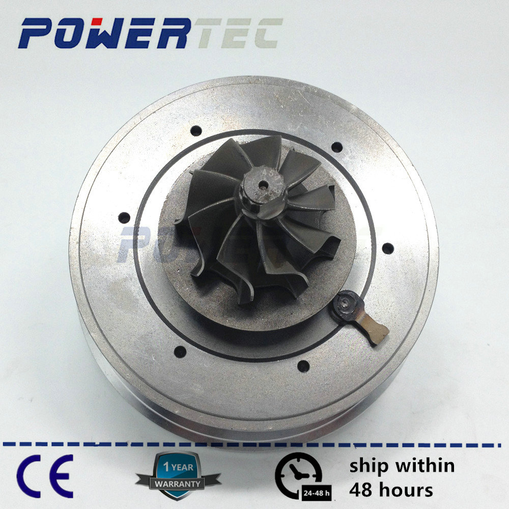 Garrett GT2052V cartridge turbne for Audi A4 / A6 / A8 2.5 TDI 150HP 1997- Turbocharger core assembly CHRA 454135-0001/2