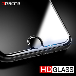0.26mm 2.5D Tempered Glass For