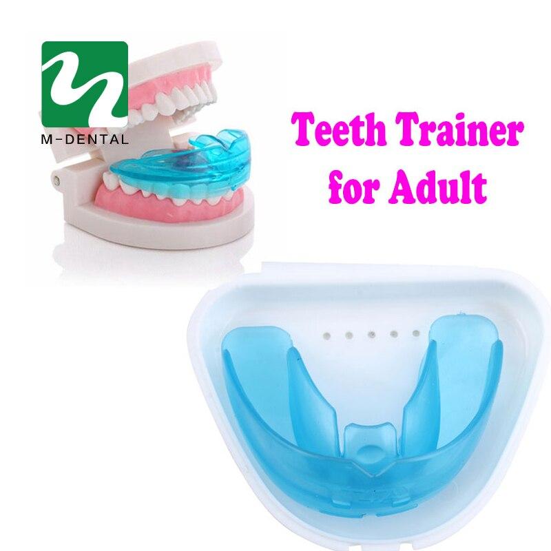 T4A Teeth Trainer Brațe Materiale ortodontice Materiale ortodontice Dentare dinți Dresaj dinți Trainer pentru adulți Transport gratuit