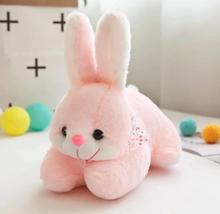 Мягкие игрушки кролика животные pp Хлопок для ребенка ch