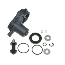 Wholesale prices New 1 Set For Q5 A4 12 Torx Electronic Control Rear Wheel HandBrake Control Calipers Servo Motor & Connect screw kit 32335478