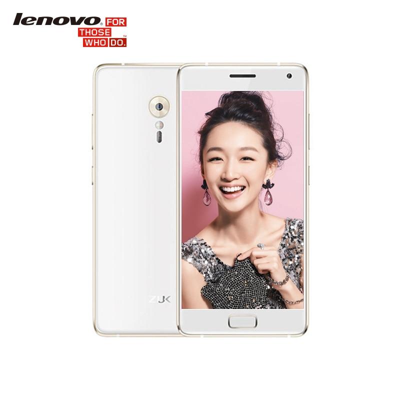New Original Lenovo ZUK Z2 Pro Snapdragon 820 6G RAM 128G ROM FDD LTE 4G 5