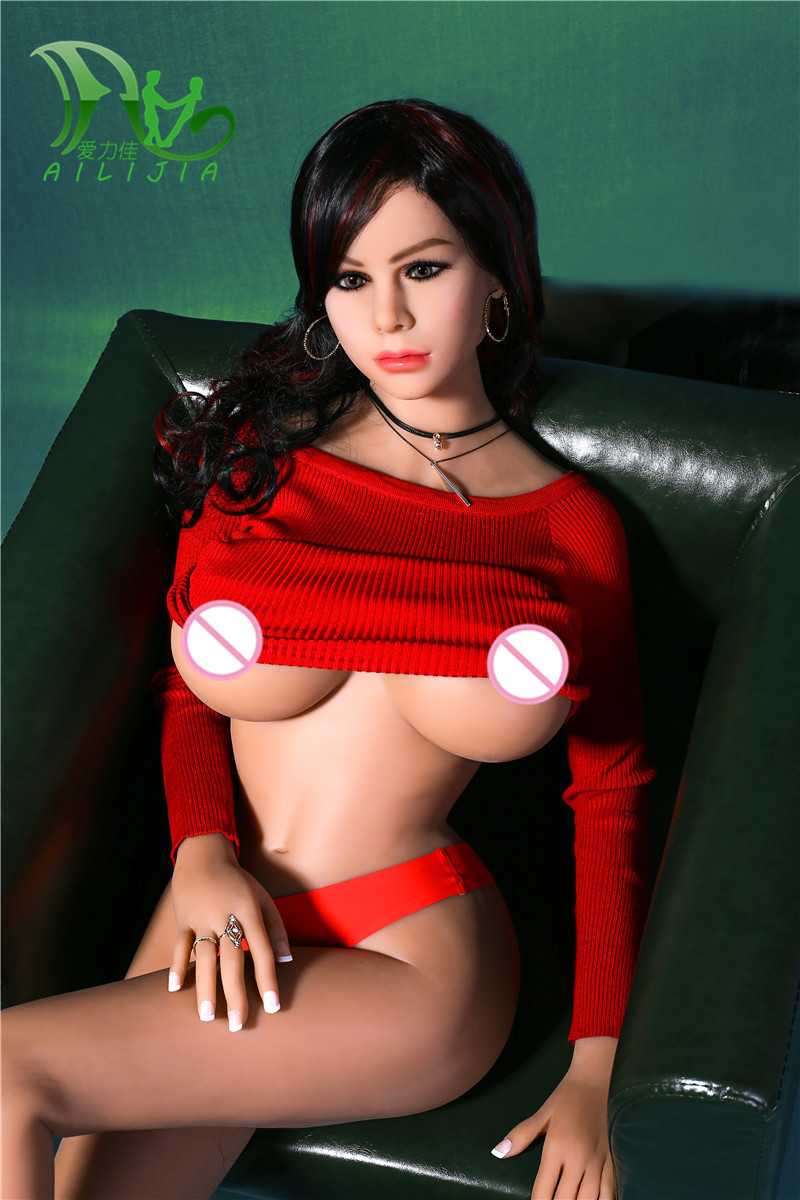 4.59ft/5.17ft/5.4ft/140cm/158cm/165cm Sex doll Full tpe silicone love doll lifelike  stand up doll for man ft f905