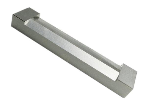 Single Side Bar Coater Film Applicator coating drawdown bar Standard ASTM paint ink draw down tool