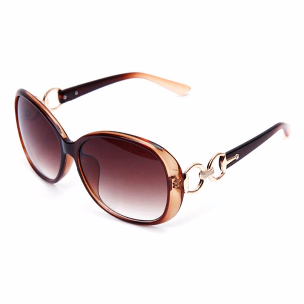 ???? - Women Lady Sunglasses Retro Vintage Oversized ...