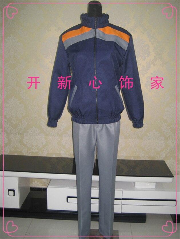 Здесь продается  Durarara DRRR Ryugamine Mikado Cosplay Costume Anime Custom Made Uniform  Одежда и аксессуары