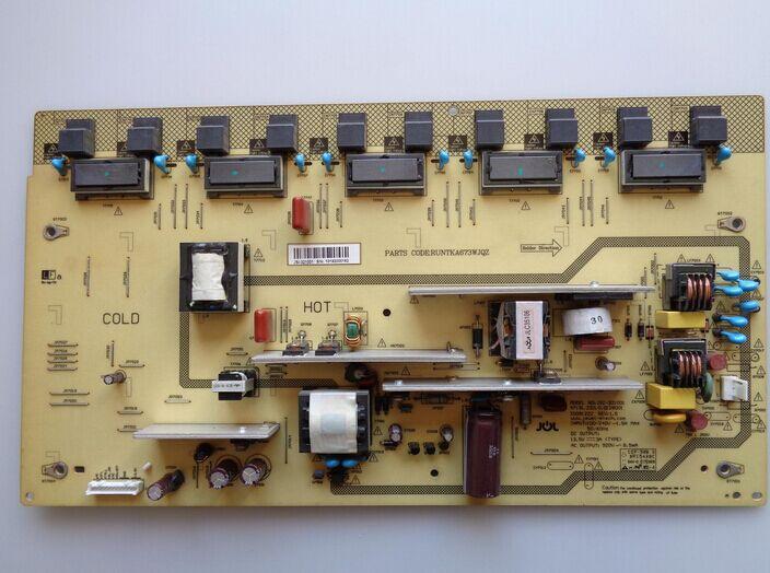 JSI-321001 RUNTKA673WJQZ Good Working Tested