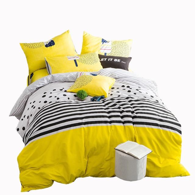 couvre lit jaune stunning kekehouse parure de lit luxe dessus de lits et couvre lit nouveau. Black Bedroom Furniture Sets. Home Design Ideas