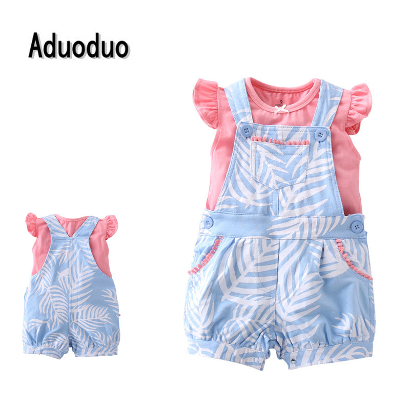 2017 bebes baby girl clothes sets newborn baby kids summer shorts clothing boy T-shirt Belt pats  2pcs drop shipping Wave point baby boy clothes 2017 brand summer kids clothes sets t shirt pants suit clothing set star printed clothes newborn sport suits