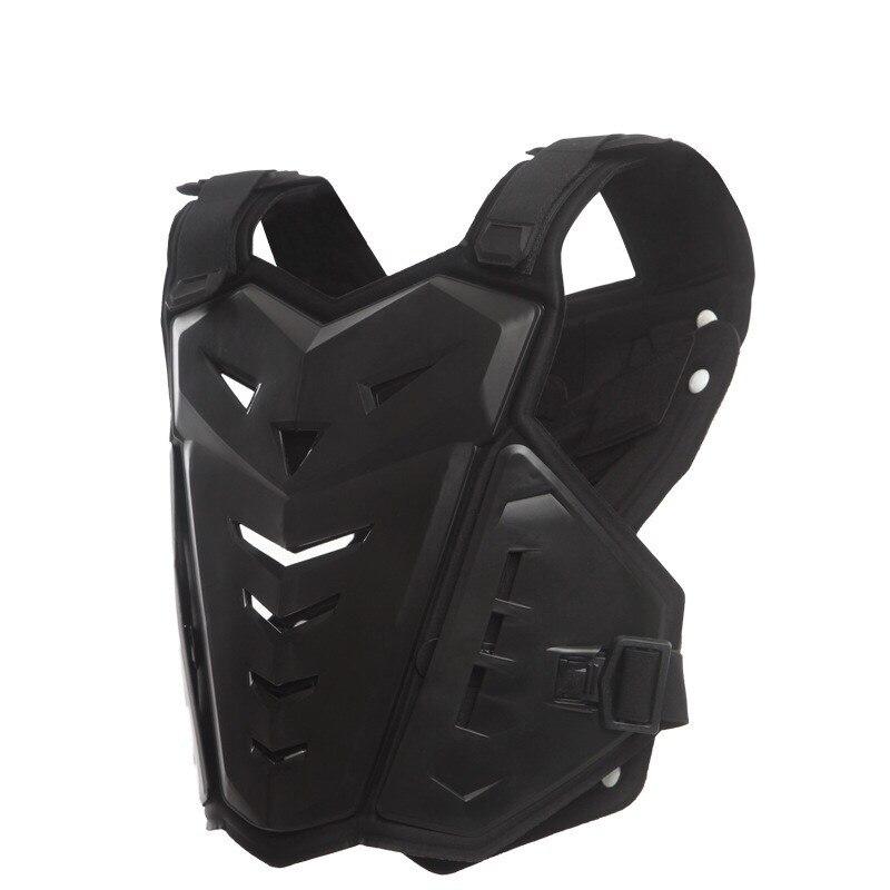 2019 nouvelle veste de Moto armure de corps Moto Motocross Moto gilet protecteur de poitrine tout-terrain Dirt Bike équipement de protection