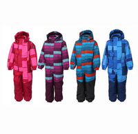 Rompers For Winter Childrens Kids Windproof Ski Boys Girls Jumpsuit Overalls Nordic Ski Suit Children Outdoors In Winter