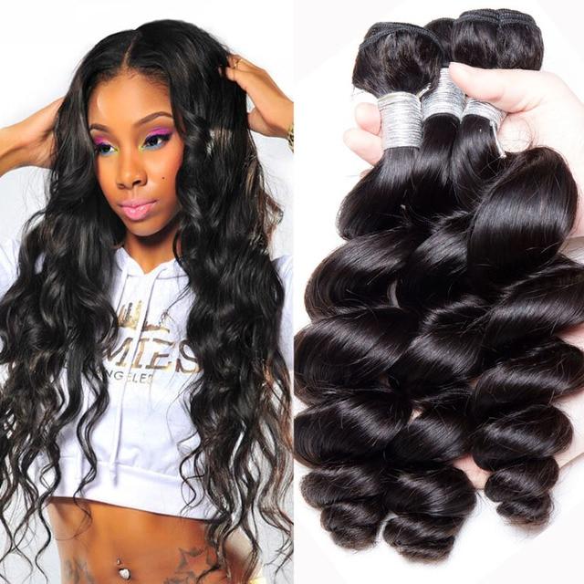 Buy Malaysian Virgin Hair Malaysian Loose