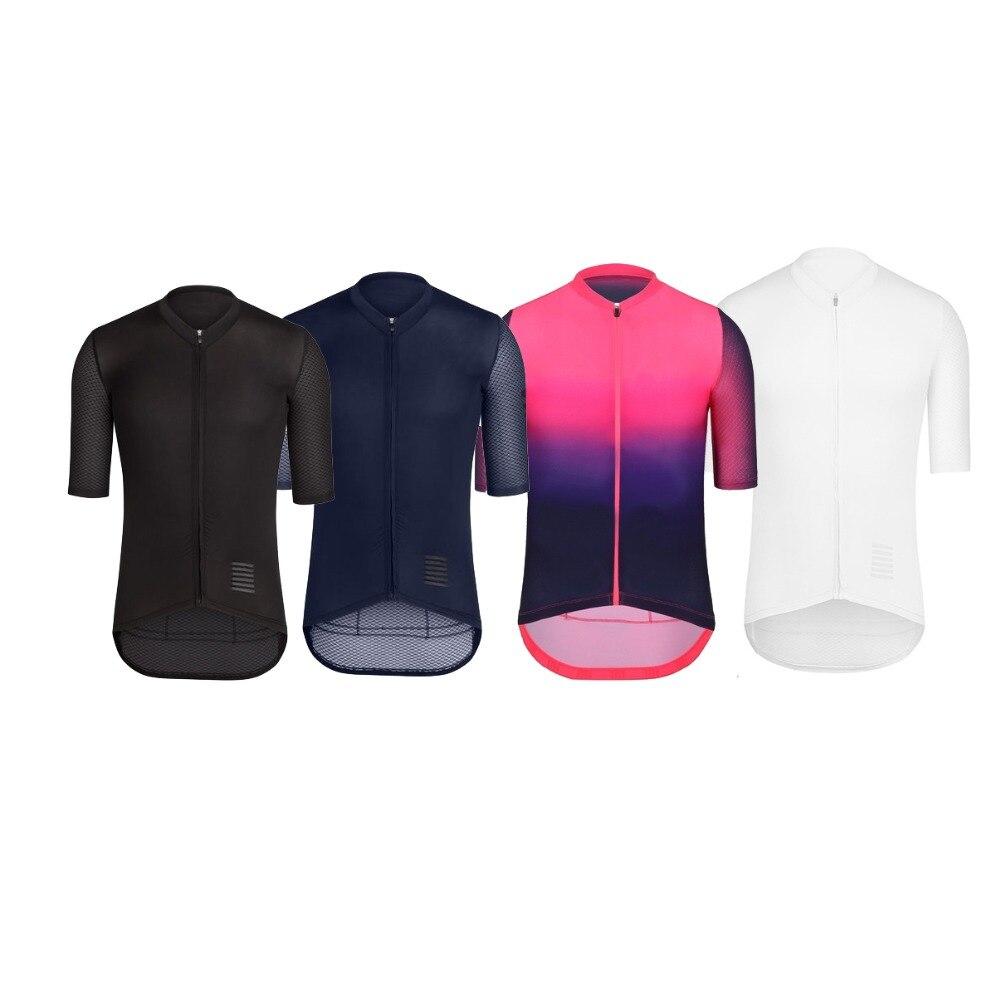 Usar mejor calidad superior PRO equipo AERO ciclismo camisetas de manga corta bicicleta de carrera fit corte velocidad rápida bicicleta de carretera top jersey