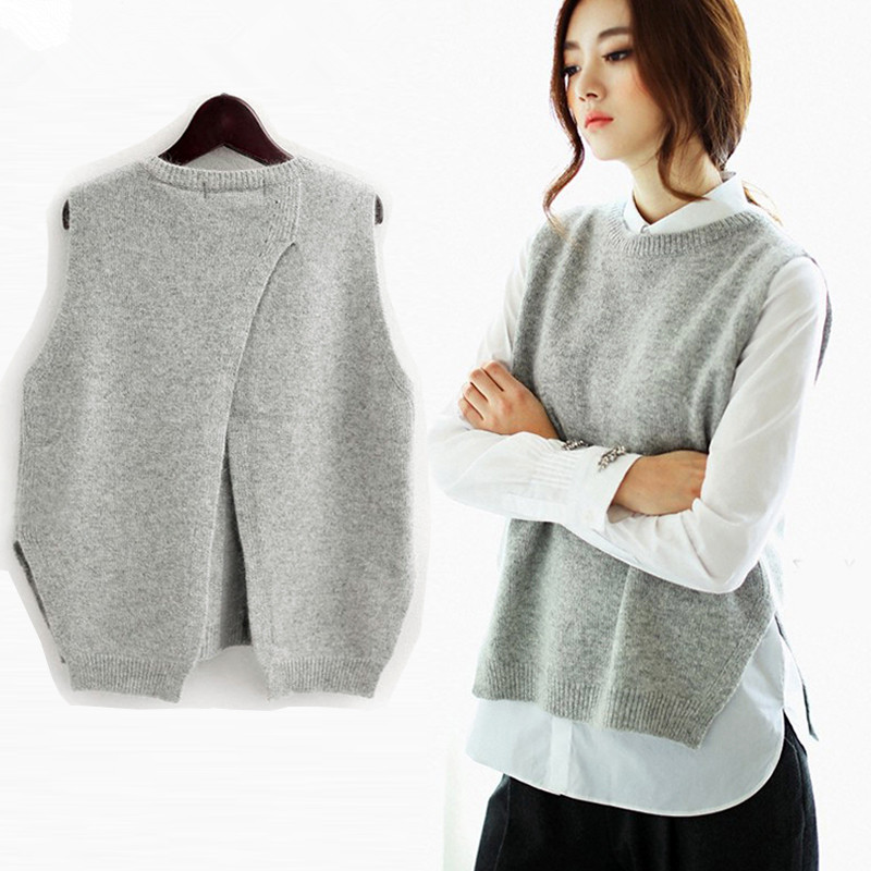 Honey Women Sexy Sweater Winter Kinted Plus Size Autumn Winter Thick Striped Stitching Tassel Pullover Cashmere Shawl Female Tops Wide Selection; Sweaters