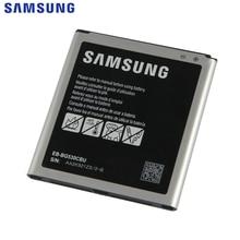 Samsung Original EB-BG530CBU Phone Battery For Galaxy Grand Prime J3 2016 J320F J320FN G5308W G530 G530H J5 2600mAh