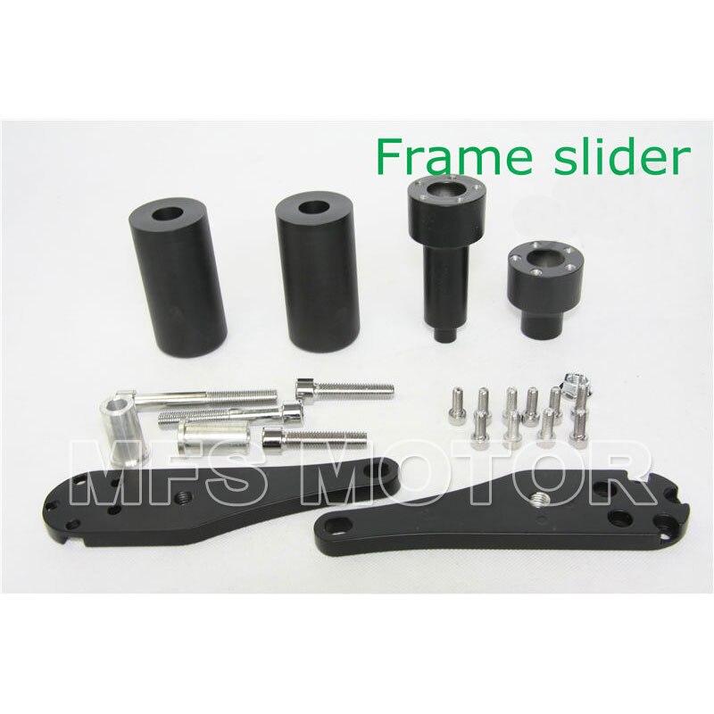 Aliexpress.com : Buy Free shipping motorcycle parts No Cut Frame ...