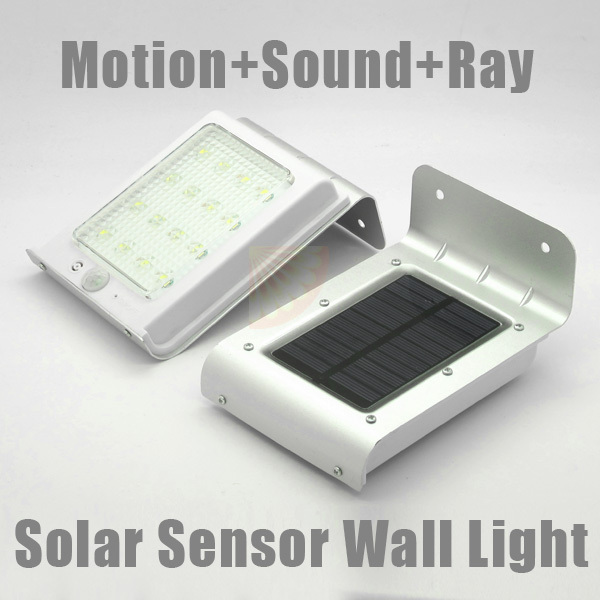 Online Get Cheap Led Solar Light Sound Motion Sensor Outdoor