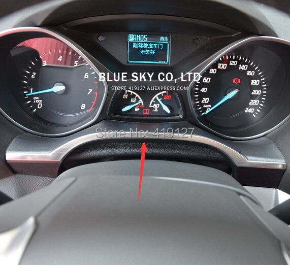 Online Buy Wholesale Ford Escape Dashboard From China Ford