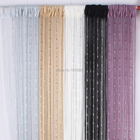 New Hot Selling Beaded Tassel String Curtain Decrative Window Curtains Blinds