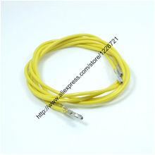 10Pcs 000979009E Seat Quadlock, MQS Reparaturleitung Kabel Repair Wire GENUINE for VW, Audi, Skoda Golf, Passat, neu