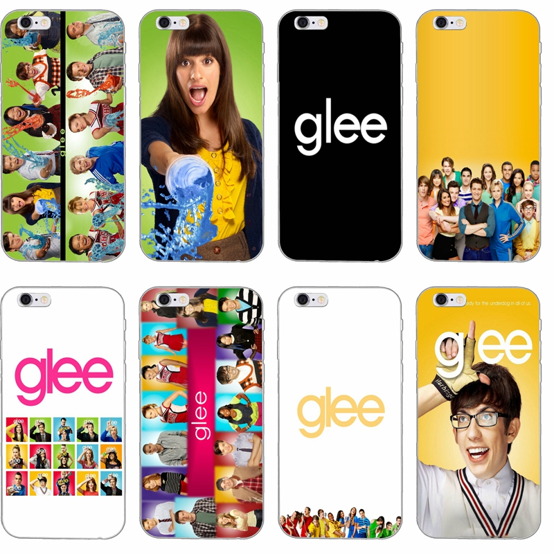 glee iphone 7 case