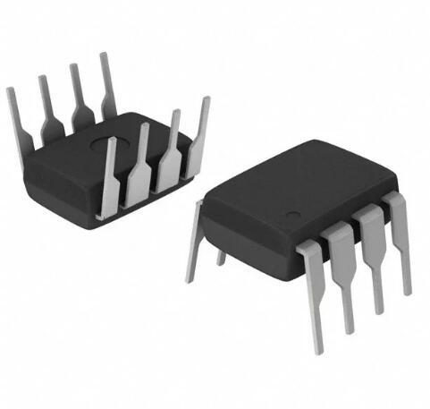 10pcs/lot AT93C66-10PU-2.7 AT93C66 93C66 DIP-8 In Stock