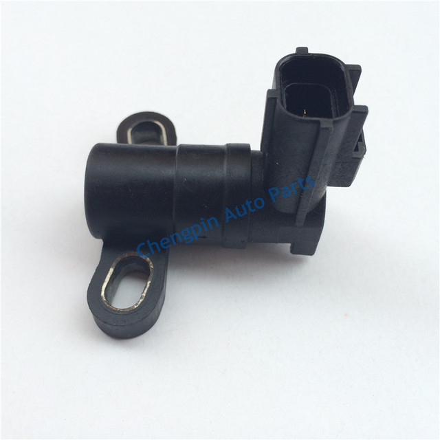 Auto Parts Genuine Crankshaft Position Sensor OEM# 1S7F