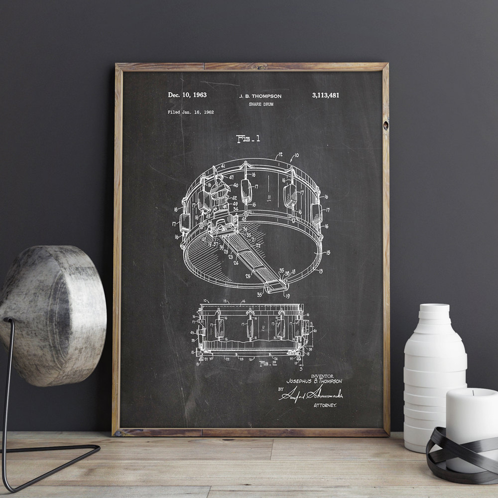 Buy Drummer Art And Get Free Shipping On Snare Drum Photography For Diagram