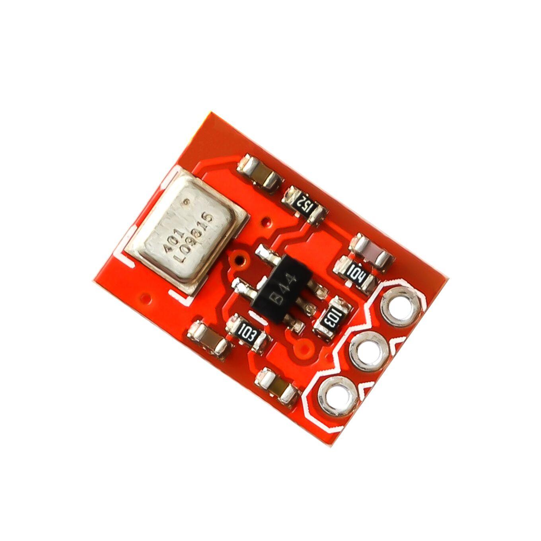 ADMP401 MEMS Microphone Breakout Module Board For Arduino 1.3cm*1cm