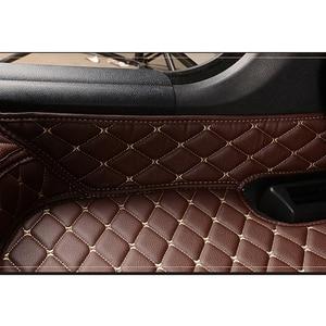 Image 5 - Kokololee Custom Auto Vloermatten Voor Honda Alle Modellen Crv Xrv Odyssey Jazz Stad Crosstour Civic Crider Vezel Fit Accord automatten